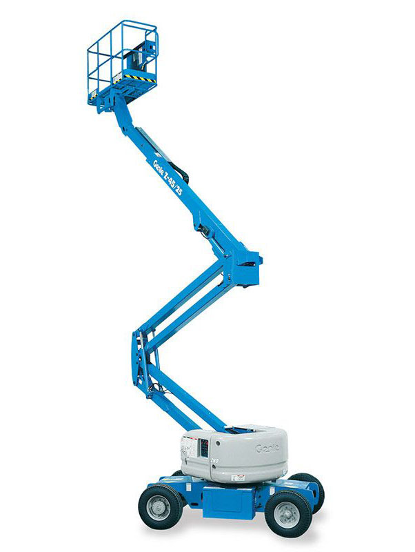 Manlift Articulado Combustion GENIE Z45